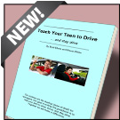 Teach Your Teen to Drive: ... and stay alive